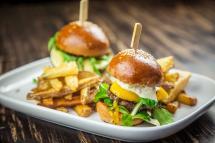 Lenos burger